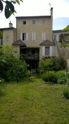 Maison a vendre Castillon-la-Bataille 33350 Gironde 167 m2 11 pièces 289772 euros