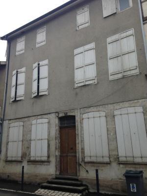 Maison a vendre Wassy 52130 Haute-Marne 185 m2 7 pièces 49781 euros