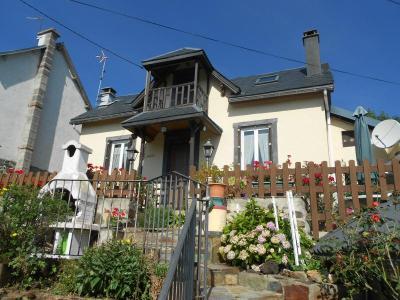 Maison a vendre Pierrefort 15230 Cantal 526 m2  94072 euros