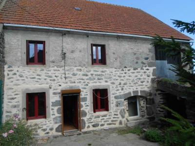 Maison a vendre Cézens 15230 Cantal  37862 euros