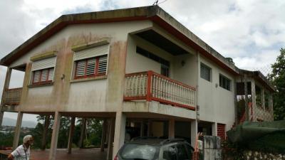 Maison a vendre Fort-de-France 97200 Martinique 257 m2 6 pièces 320000 euros