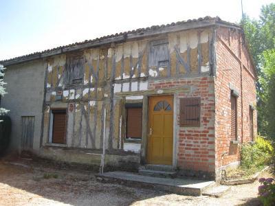 Maison a vendre Isle-sur-Marne 51290 Marne  43000 euros