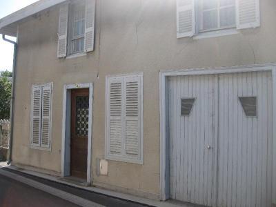 Maison a vendre Saint-Amand-sur-Fion 51300 Marne 4 pièces 42400 euros