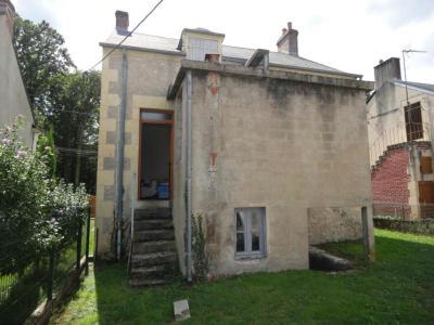 Maison a vendre Guérigny 58130 Nievre 48 m2 3 pièces 42400 euros