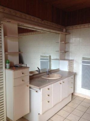 Maison a vendre Rachecourt-sur-Marne 52170 Haute-Marne 7 pièces 135272 euros
