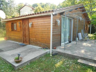 Maison a vendre Boisset 15600 Cantal 3 pièces 83759 euros