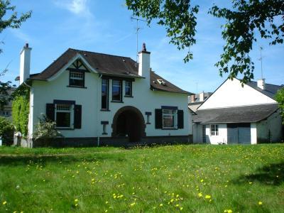 Maison a vendre Fougères 35300 Ille-et-Vilaine 200 m2 7 pièces 349000 euros