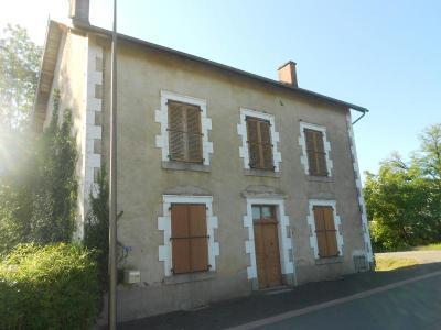 Maison a vendre Saint-Constant-Fournoulès 15600 Cantal 135 m2 4 pièces 58011 euros