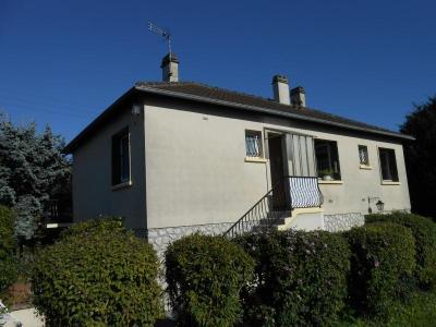 Maison a vendre Nogent-le-Rotrou 28400 Eure-et-Loir 73 m2 4 pièces 125080 euros