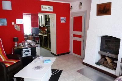 Maison a vendre Sainte-Suzanne-et-Chammes 53270 Mayenne 94 m2 7 pièces 104371 euros