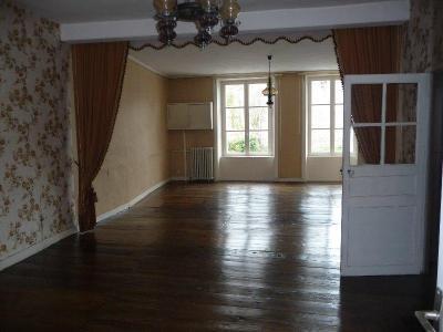 Maison a vendre Pleugueneuc 35720 Ille-et-Vilaine 200 m2 8 pièces 124972 euros