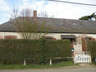 Maison a vendre Fruncé 28190 Eure-et-Loir 105 m2  134500 euros