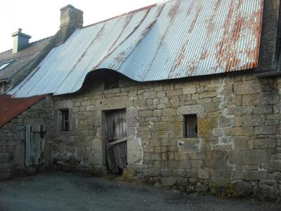 Maison a vendre Bubry 56310 Morbihan  16080 euros