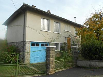 Maison a vendre Maurs 15600 Cantal 5 pièces 94058 euros