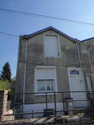Maison a vendre Saint-Quentin 02100 Aisne 56 m2 4 pièces 70381 euros