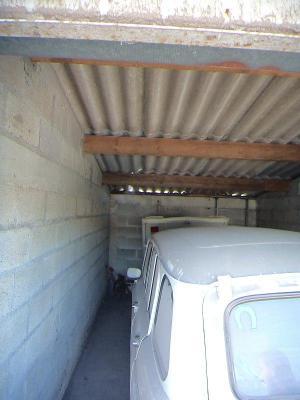 Garage et parking a vendre Saint-Quentin 02100 Aisne 16 m2  7350 euros