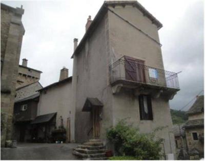 Maison a vendre Saint-Beauzély 12620 Aveyron 100 m2 4 pièces 64000 euros
