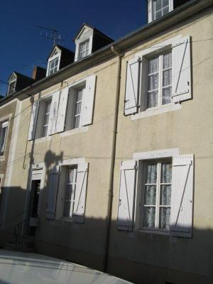 Maison a vendre Fresnay-sur-Sarthe 72130 Sarthe 88 m2 7 pièces 63172 euros