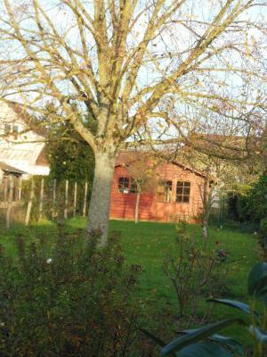 Maison a vendre Arrou 28290 Eure-et-Loir 85 m2 4 pièces 78472 euros