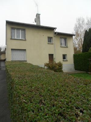 Maison a vendre Aurillac 15000 Cantal 102 m2 5 pièces 130104 euros