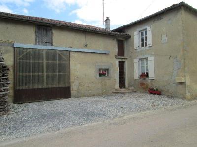 Maison a vendre Trémilly 52110 Haute-Marne 88 m2 3 pièces 63172 euros