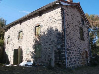 Maison a vendre Talizat 15170 Cantal 130 m2 3 pièces 47700 euros