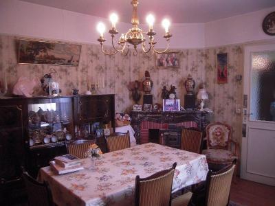 Maison a vendre Reims 51100 Marne 78 m2 4 pièces 175000 euros