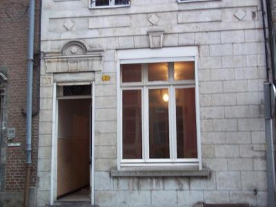 Maison a vendre Avesnes-sur-Helpe 59440 Nord 64 m2 4 pièces 42340 euros