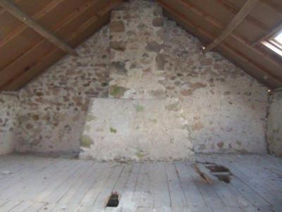 Maison a vendre Chaveroche 19200 Correze 70 m2 2 pièces 47700 euros