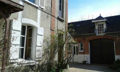 Maison a vendre Aÿ-Champagne 51160 Marne 250 m2 8 pièces 310380 euros