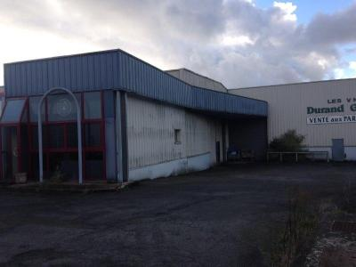 Fonds et murs commerciaux a vendre Plessé 44630 Loire-Atlantique 1100 m2  207372 euros