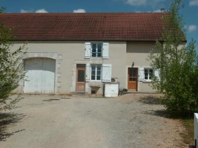 Maison a vendre Dancevoir 52210 Haute-Marne 5 pièces 155900 euros