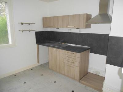 Appartement a vendre Aurillac 15000 Cantal 3 pièces 71400 euros