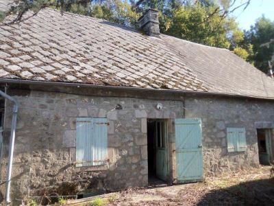 Maison a vendre Maussac 19250 Correze 37 m2 3 pièces 29700 euros