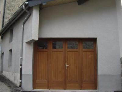 Garage et parking a vendre Neuvic 19160 Correze 20 m2  10600 euros