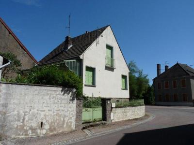 Maison a vendre Sully 71360 Saone-et-Loire 70 m2 3 pièces 75000 euros