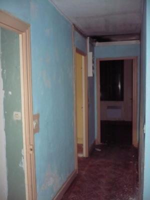 Maison a vendre La Guerche-sur-l'Aubois 18150 Cher 60 m2 2 pièces 37100 euros