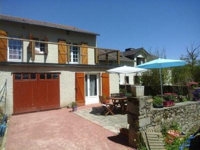 Maison a vendre Pers 15290 Cantal 141 m2 6 pièces 124955 euros