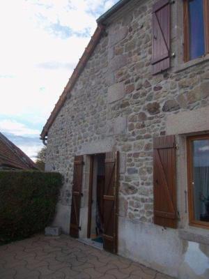 propriete a vendre Clairavaux 23500 Creuse 247 m2 8 pièces 197072 euros