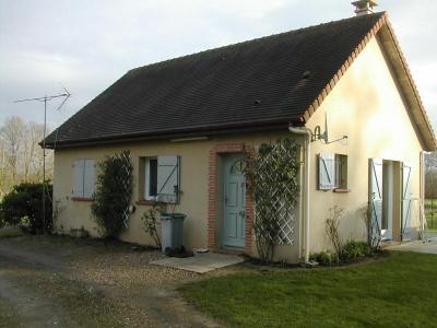 Location maison Fourneville 14600 Calvados 52 m2 2 pièces 610 euros
