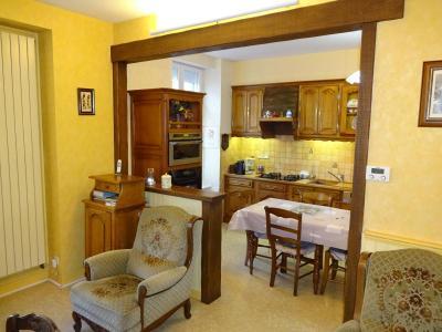 Appartement a vendre Fougères 35300 Ille-et-Vilaine 109 m2 4 pièces 114672 euros