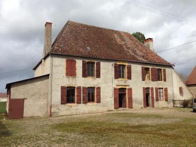 Maison a vendre Vendenesse-sur-Arroux 71130 Saone-et-Loire 180 m2 8 pièces 160000 euros