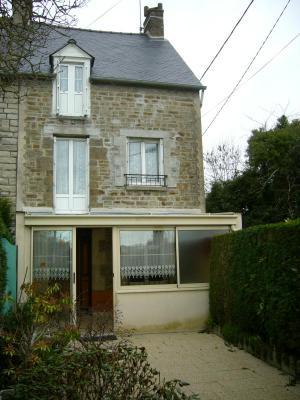 Maison a vendre La Vicomté-sur-Rance 22690 Cotes-d'Armor 60 m2 3 pièces 89675 euros