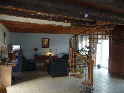 Maison a vendre Meillac 35270 Ille-et-Vilaine 100 m2 5 pièces 155872 euros