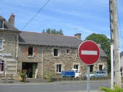 Maison a vendre Dolo 22270 Cotes-d'Armor 152 m2 8 pièces 155872 euros