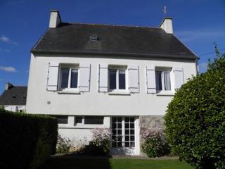 Maison a vendre Plabennec 29860 Finistere 8 pièces 136180 euros