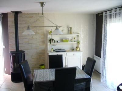 Maison a vendre Bovel 35330 Ille-et-Vilaine 5 pièces