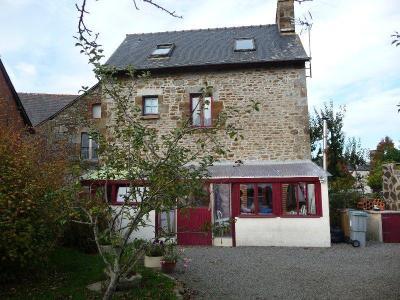 Maison a vendre Cuguen 35270 Ille-et-Vilaine 84 m2 5 pièces 121720 euros