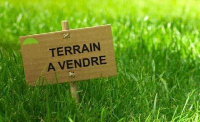 Terrain a batir a vendre Tournus 71700 Saone-et-Loire 800 m2  31800 euros