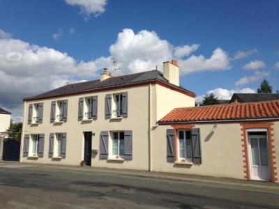 Maison a vendre Rocheservière 85620 Vendee 247 m2 11 pièces 298900 euros